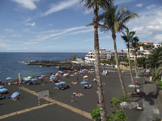 Globales Tamaimo Tropical: Playa de la Arena