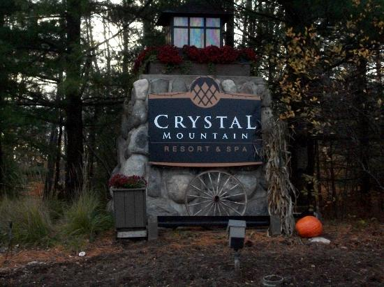 Photo of Crystal Mountain Thompsonville