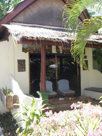 Papillon Resort: papillon bungalow