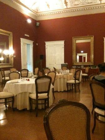 Hotel Napolit'amo Medina: ristorante collegato all'hotel