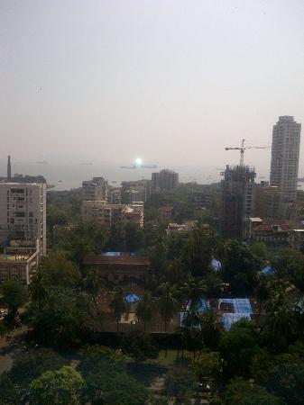 Vivanta by Taj - President, Mumbai: Room View 12th floor