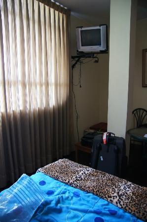 Casa Yolanda : camera