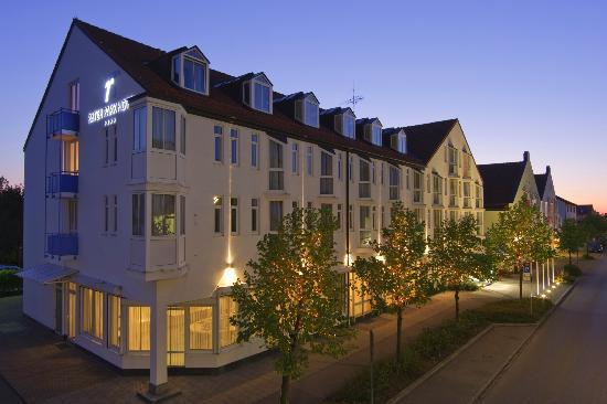Raeter-Park Hotel: Räter Park Hotel