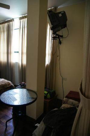 Casa Yolanda: camera