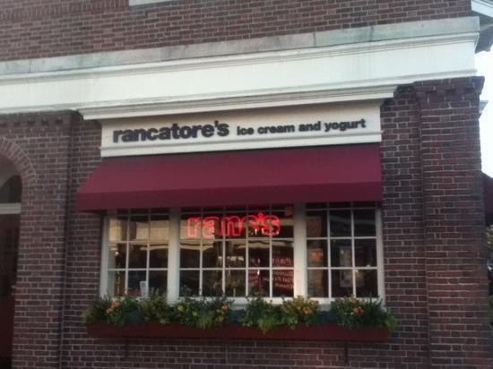 Rancatore's Ice Cream: Fine Flavors
