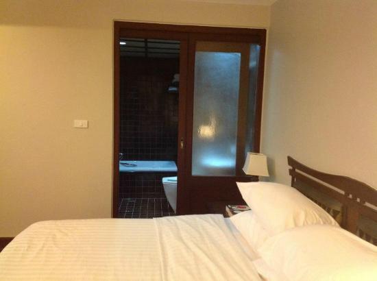 Khaolak Laguna Resort: Siam Chalet