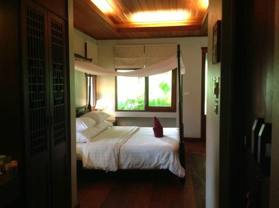 Khaolak Laguna Resort: Oriental Villa
