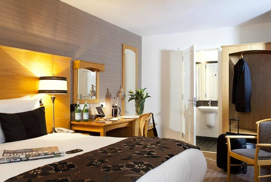 Tara Lodge: Stylish, inviting boutique hotel rooms