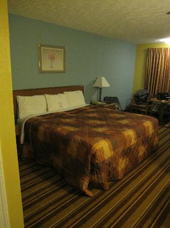 Super 8 Whites Creek/ Nashville NW Area : Room view