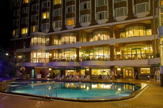 Le Midi Hotel Chitou: Lemidi Hotel #1