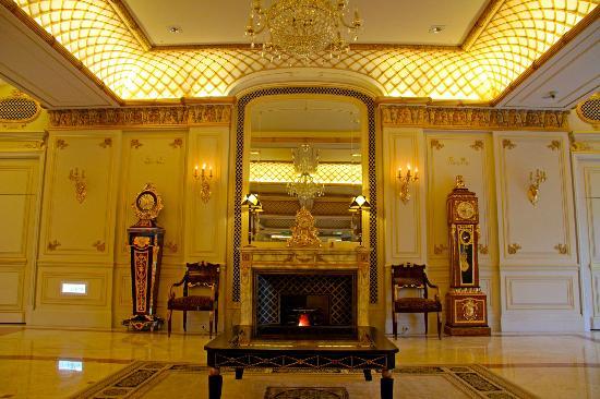 Le Midi Hotel Chitou: Lemidi Hotel #3