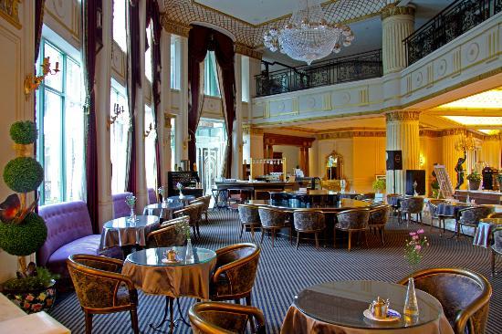 Le Midi Hotel Chitou: Lemidi Hotel #4