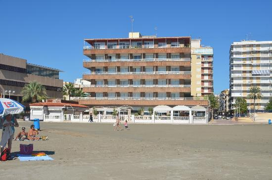Palomar Hotel Santa Pola Spain