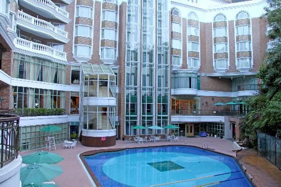 Le Midi Hotel Chitou: Lemidi Hotel #5