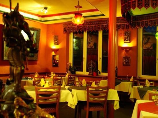 Kerala Kitchen Restaurant