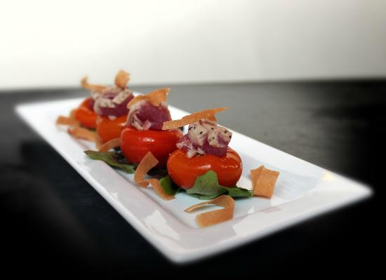 101 Downtown : Tuna Peppers