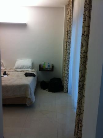 Hotel Bahia Chac Chi: double room