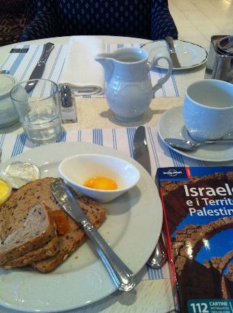 Shalom Hotel & Relax Tel Aviv - an Atlas Boutique Hotel: La colazione allo Shalom Hotel: ottima e abbondante