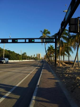 Sonesta Fort Lauderdale Beach照片