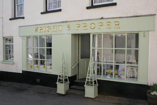 Wright and Proper
