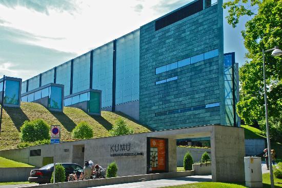 Photo of Historic Site Kumu Art Museum at A. Weizenbergi 34, Tallinn 10127, Estonia