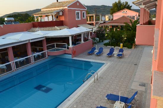 Lena Mare Boutique Hotel Corfu