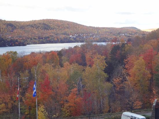 Laurentian Mountains : 4