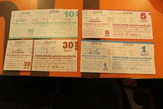 Bangkok restaurant coupons