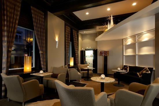 Restaurant Initiale : Le Lounge