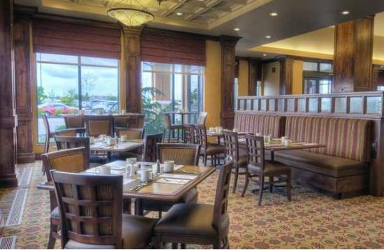 Garden Grille & Bar: The Great American Grill