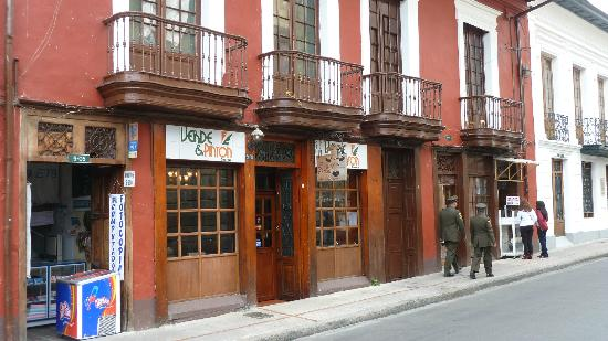 El Toro Manzo