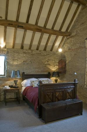 Old Downton Lodge: Room 6