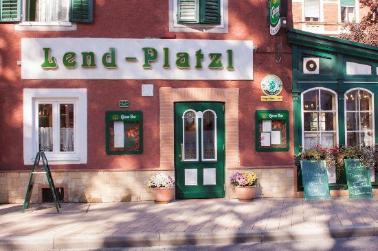 Lendplatzl