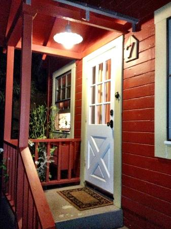 The Cottages of Napa Valley: Cottage 7