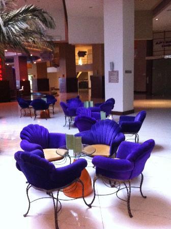 Limak Lara De Luxe Hotel&Resort: l'un des bars