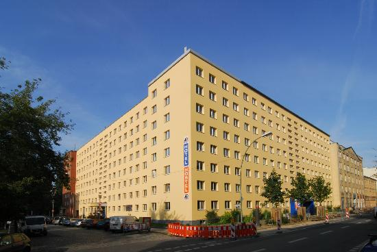Photo of A&O Berlin Mitte