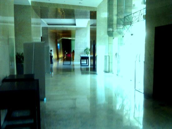 Hyatt Regency Mumbai: Business/Function Area