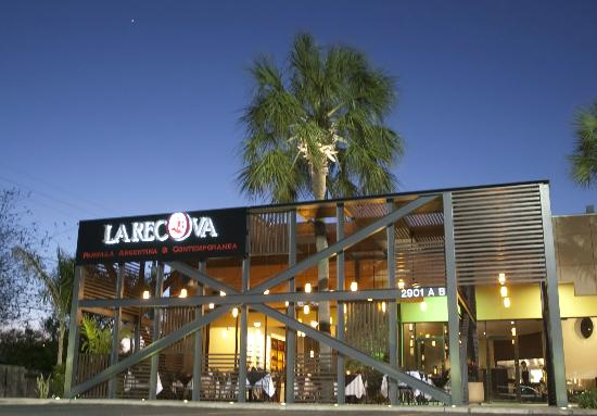 La Ricova Restaurante Mcallen Restaurant Reviews Phone