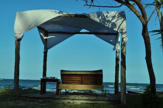 Hotel Vila dos Orixas: Praia do Encanto-BA