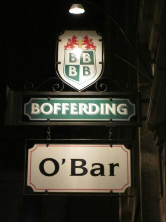 O' Bar