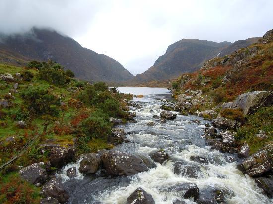 Killarney, Irland: Dunloe Gap