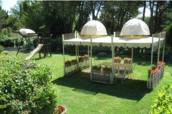 Hotel Apogeo: Esterni