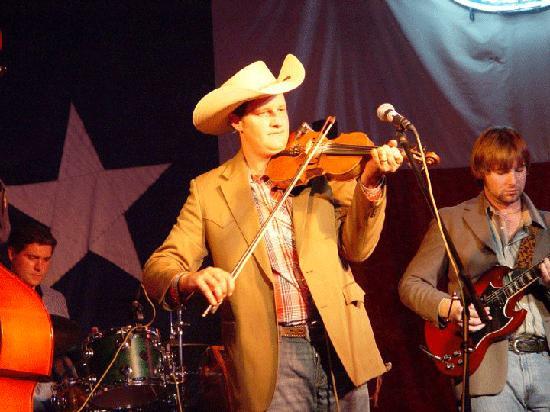New Braunfels, TX: Live Music Venues