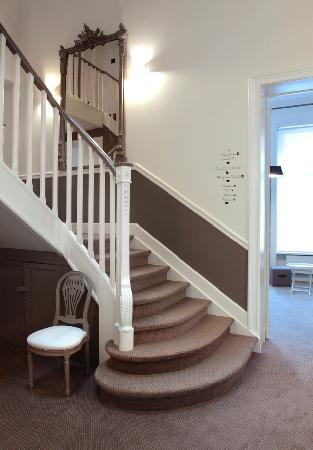Made in Louise: Staircase