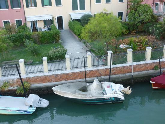 Hotel Giudecca Venezia: bien