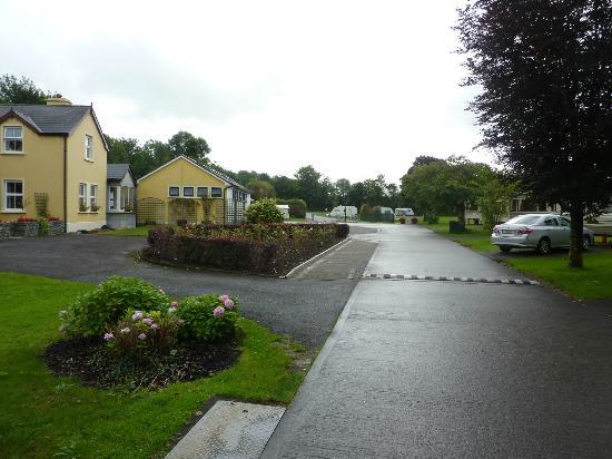 Killarney Park Hotel Image Gallery: CARAVAN & CAMPING PARK (Killarney