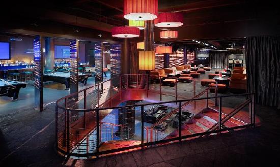 Slater Hotel Restaurant