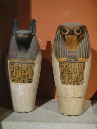 ‪State Collection of Egyptian Art (Staatliche Sammlung Agyptischer Kunst)‬