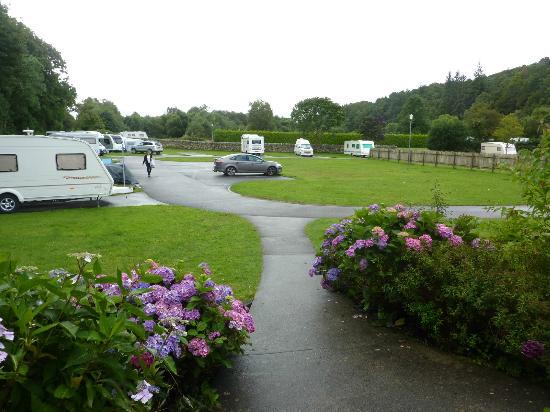 Fleming's White Bridge - Caravan & Camping Park