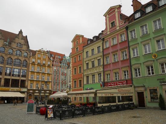 Cafe de France, Wroclaw - Restaurant Reviews, Photos & Phone Number